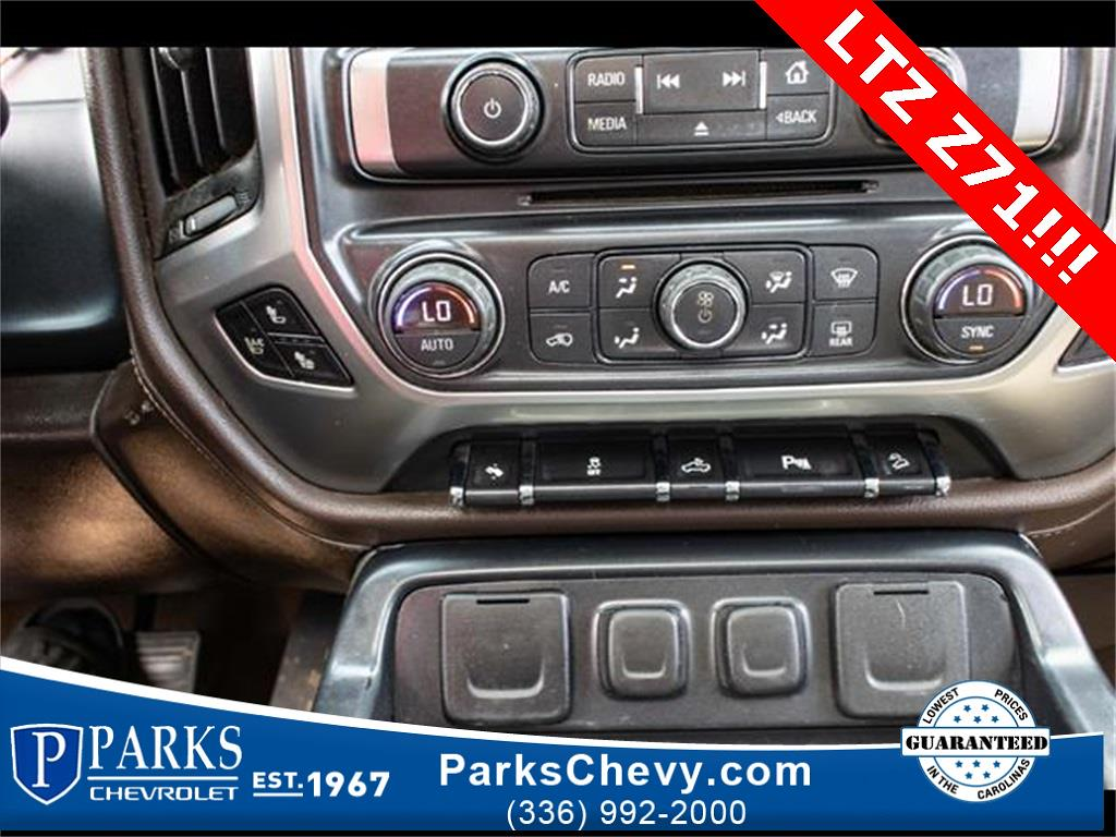 2015 Chevrolet Silverado 2500 Crew Cab 4x4, Pickup #FK0794A - photo 56