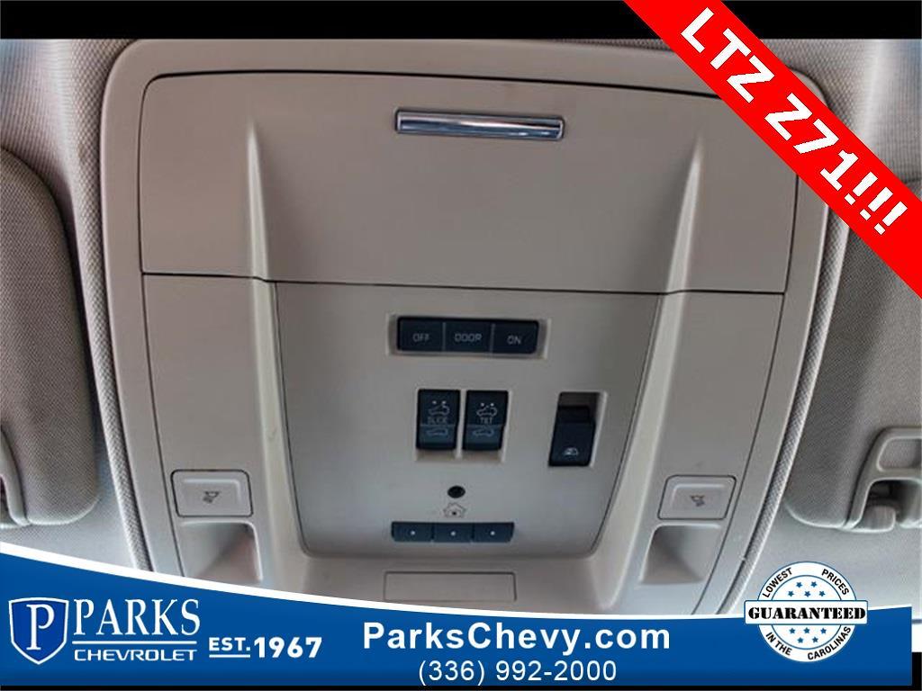 2015 Chevrolet Silverado 2500 Crew Cab 4x4, Pickup #FK0794A - photo 59