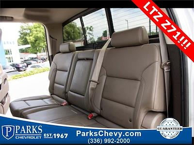 2015 Chevrolet Silverado 2500 Crew Cab 4x4, Pickup #FK0794A - photo 30