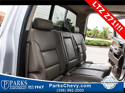 2015 Chevrolet Silverado 2500 Crew Cab 4x4, Pickup #FK0794A - photo 37