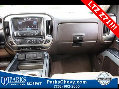 2015 Chevrolet Silverado 2500 Crew Cab 4x4, Pickup #FK0794A - photo 42