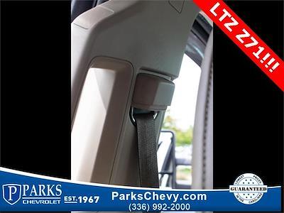 2015 Chevrolet Silverado 2500 Crew Cab 4x4, Pickup #FK0794A - photo 44