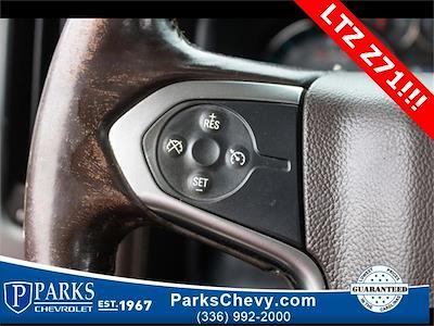 2015 Chevrolet Silverado 2500 Crew Cab 4x4, Pickup #FK0794A - photo 48