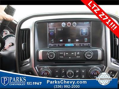 2015 Chevrolet Silverado 2500 Crew Cab 4x4, Pickup #FK0794A - photo 54