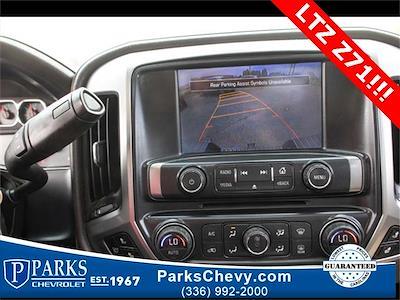 2015 Chevrolet Silverado 2500 Crew Cab 4x4, Pickup #FK0794A - photo 55