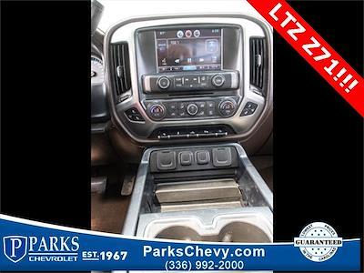 2015 Chevrolet Silverado 2500 Crew Cab 4x4, Pickup #FK0794A - photo 58