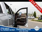 2015 Chevrolet Silverado 2500 Crew Cab 4x4, Pickup #FK0794A - photo 36