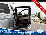 2015 Chevrolet Silverado 2500 Crew Cab 4x4, Pickup #FK0794A - photo 39
