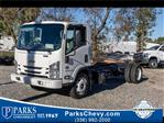 2020 Chevrolet LCF 4500XD Regular Cab DRW 4x2, Cab Chassis #FK0807 - photo 1