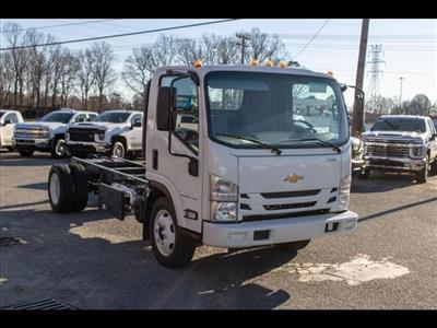 2020 Chevrolet LCF 5500HD Regular Cab DRW 4x2, Cab Chassis #FK0817 - photo 8