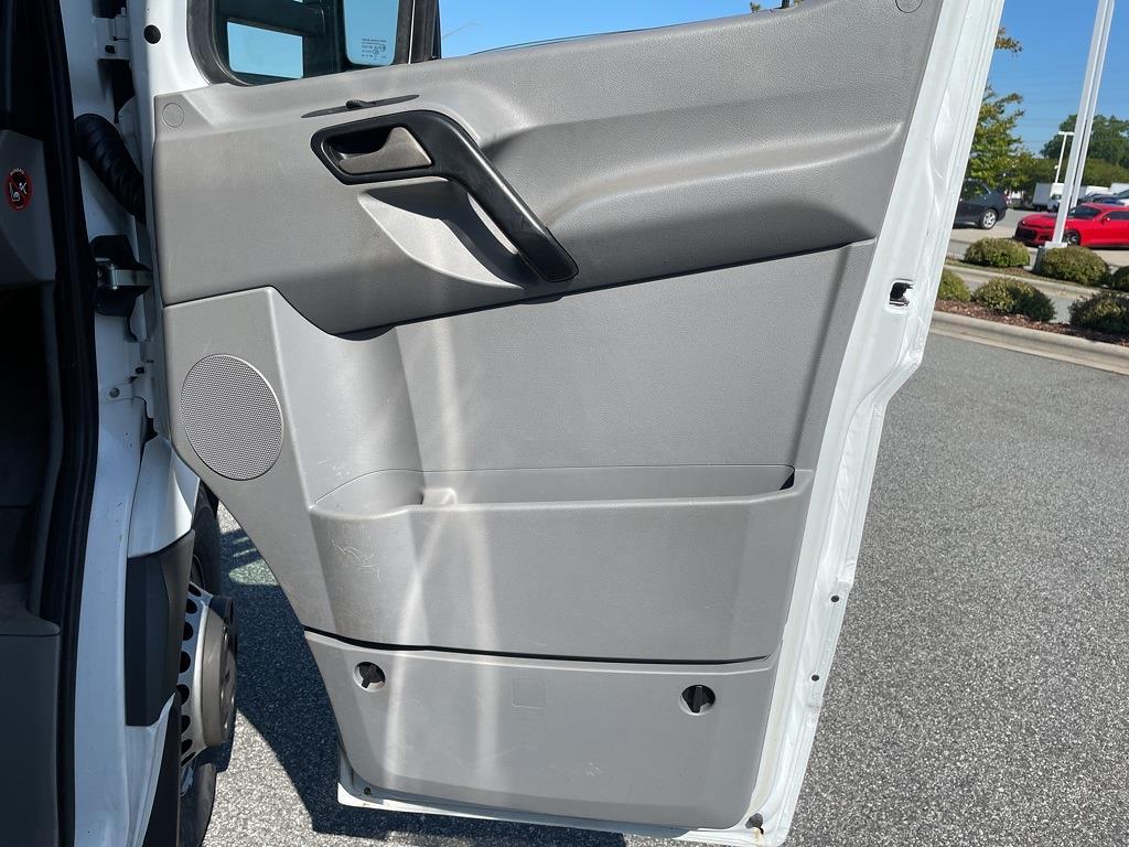 2016 Mercedes-Benz Sprinter 3500 4x2, Knapheide Dry Freight #FK0817A - photo 24