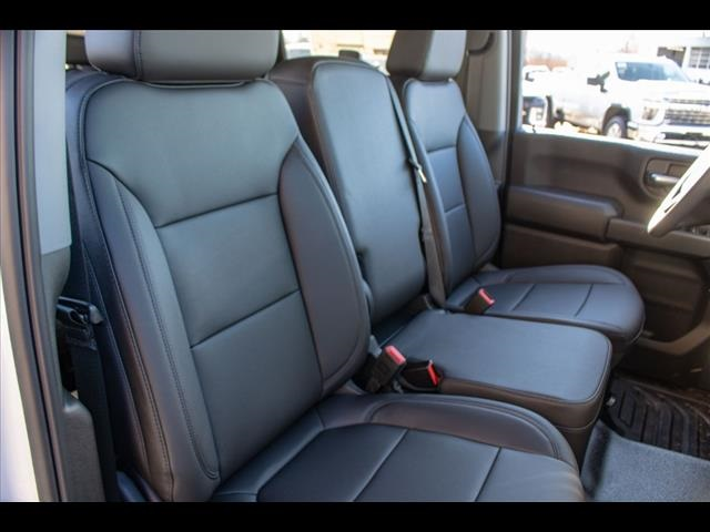 2020 Chevrolet Silverado 3500 Crew Cab DRW 4x2, Hillsboro GII Steel Platform Body #FK0868 - photo 16