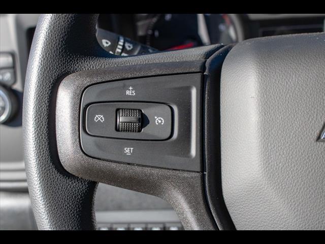 2020 Chevrolet Silverado 3500 Crew Cab DRW 4x2, Hillsboro GII Steel Platform Body #FK0868 - photo 21