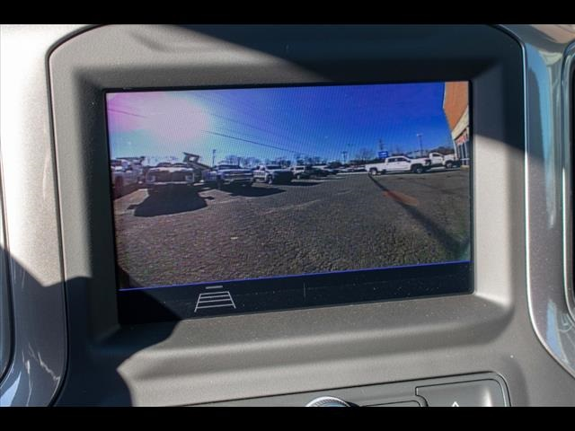 2020 Chevrolet Silverado 3500 Crew Cab DRW 4x2, Hillsboro GII Steel Platform Body #FK0868 - photo 24
