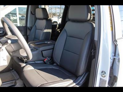 2020 Chevrolet Silverado 3500 Crew Cab DRW 4x2, Hillsboro GII Steel Platform Body #FK0868 - photo 14