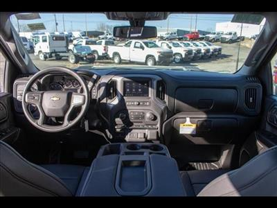 2020 Chevrolet Silverado 3500 Crew Cab DRW 4x2, Hillsboro GII Steel Platform Body #FK0868 - photo 17