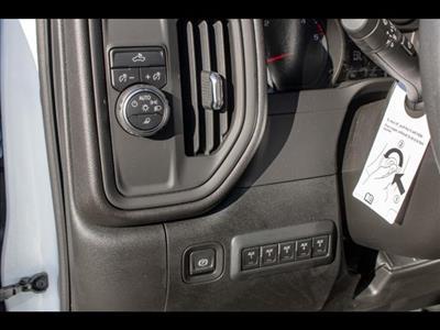 2020 Chevrolet Silverado 3500 Crew Cab DRW 4x2, Hillsboro GII Steel Platform Body #FK0868 - photo 19