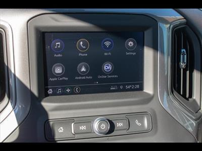 2020 Chevrolet Silverado 3500 Crew Cab DRW 4x2, Hillsboro GII Steel Platform Body #FK0868 - photo 23