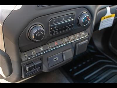 2020 Chevrolet Silverado 3500 Crew Cab DRW 4x2, Hillsboro GII Steel Platform Body #FK0868 - photo 25