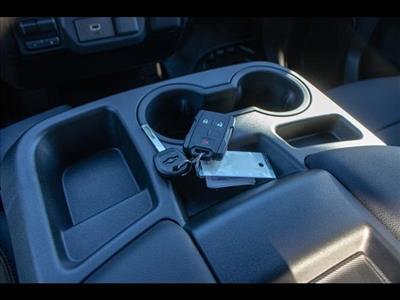 2020 Chevrolet Silverado 3500 Crew Cab DRW 4x2, Hillsboro GII Steel Platform Body #FK0868 - photo 27