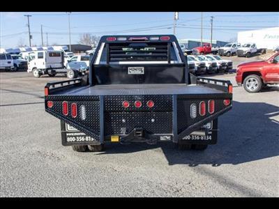 2020 Chevrolet Silverado 3500 Crew Cab DRW 4x2, Hillsboro GII Steel Platform Body #FK0868 - photo 5