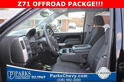 2017 Silverado 1500 Double Cab 4x4,  Pickup #FK0870A - photo 19