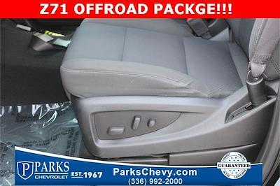 2017 Silverado 1500 Double Cab 4x4,  Pickup #FK0870A - photo 20