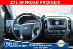 2017 Silverado 1500 Double Cab 4x4,  Pickup #FK0870A - photo 18