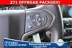 2017 Silverado 1500 Double Cab 4x4,  Pickup #FK0870A - photo 24