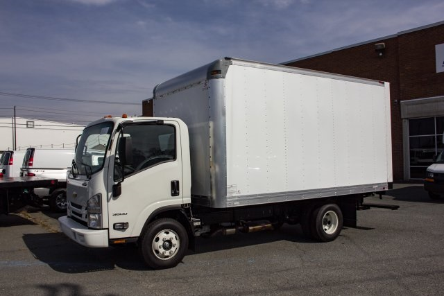 2016 LCF 3500 Regular Cab, Supreme Dry Freight #FK08926 - photo 3