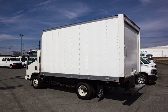 2016 LCF 3500 Regular Cab, Supreme Dry Freight #FK08926 - photo 6