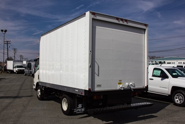 2016 LCF 3500 Regular Cab, Supreme Dry Freight #FK08926 - photo 7