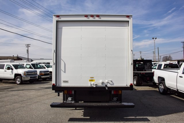 2016 LCF 3500 Regular Cab, Supreme Dry Freight #FK08926 - photo 8