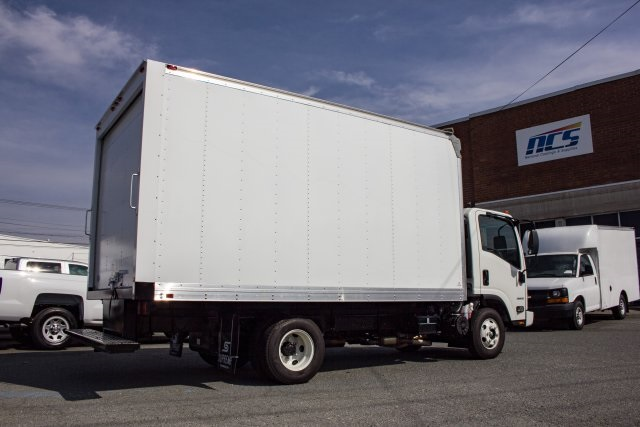 2016 LCF 3500 Regular Cab, Supreme Dry Freight #FK08926 - photo 10