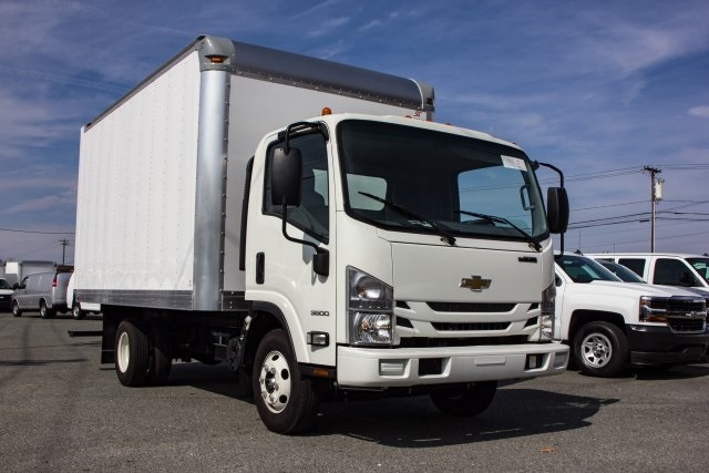 2016 LCF 3500 Regular Cab, Supreme Dry Freight #FK08926 - photo 12