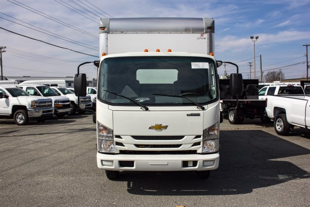 2016 LCF 3500 Regular Cab, Supreme Dry Freight #FK08926 - photo 13