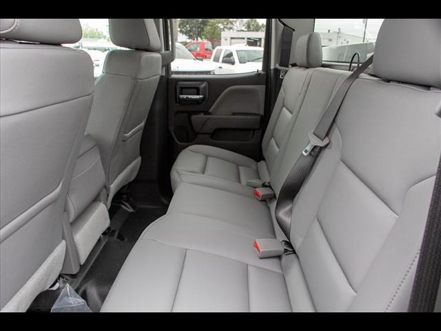 2019 Chevrolet Silverado 2500 Double Cab 4x2, Knapheide Steel Service Body #FK0928 - photo 13