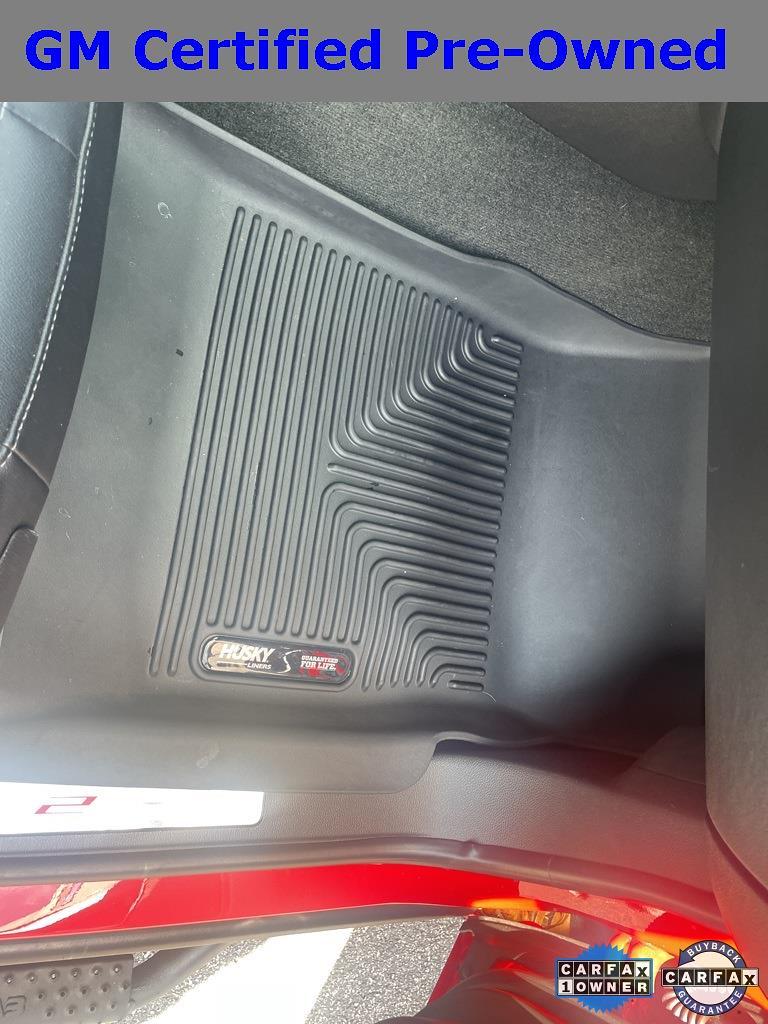 2018 Chevrolet Colorado Crew Cab 4x4, Pickup #FK0972A - photo 38