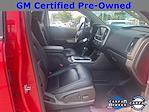 2018 Chevrolet Colorado Crew Cab 4x4, Pickup #FK0972A - photo 35