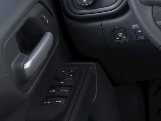 2021 Chevrolet Silverado 2500 Double Cab 4x4, Pickup #FK09780 - photo 19