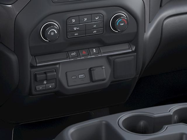 2021 Chevrolet Silverado 2500 Double Cab 4x4, Pickup #FK09780 - photo 20