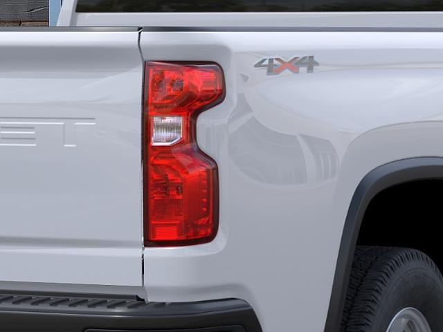 2021 Chevrolet Silverado 2500 Double Cab 4x4, Pickup #FK09780 - photo 9