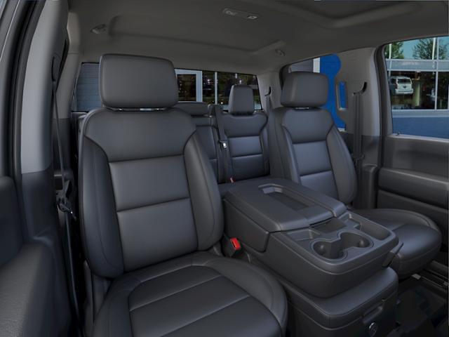 2021 Chevrolet Silverado 2500 Double Cab 4x4, Pickup #FK09841 - photo 13