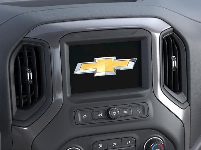 2021 Chevrolet Silverado 2500 Double Cab 4x4, Pickup #FK09841 - photo 17