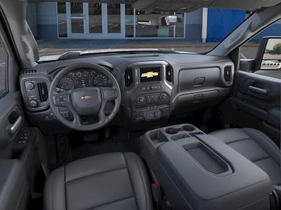 2021 Chevrolet Silverado 2500 Double Cab 4x4, Pickup #FK09841 - photo 12