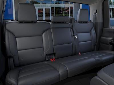 2021 Chevrolet Silverado 2500 Double Cab 4x4, Pickup #FK09841 - photo 14