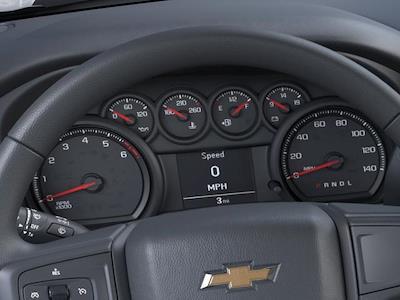 2021 Chevrolet Silverado 2500 Double Cab 4x4, Pickup #FK09841 - photo 15