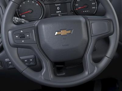 2021 Chevrolet Silverado 2500 Double Cab 4x4, Pickup #FK09841 - photo 16