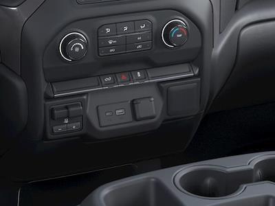 2021 Chevrolet Silverado 2500 Double Cab 4x4, Pickup #FK09841 - photo 20