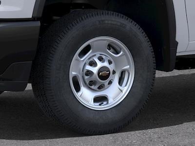 2021 Chevrolet Silverado 2500 Double Cab 4x4, Pickup #FK09841 - photo 7